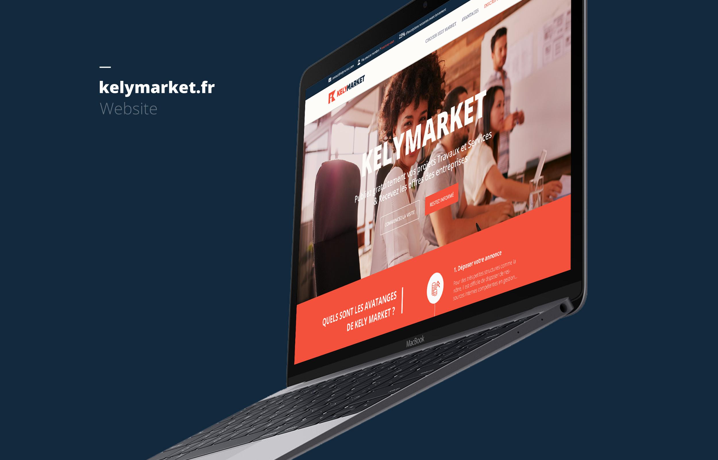 Kely Market - Market Place - millimade