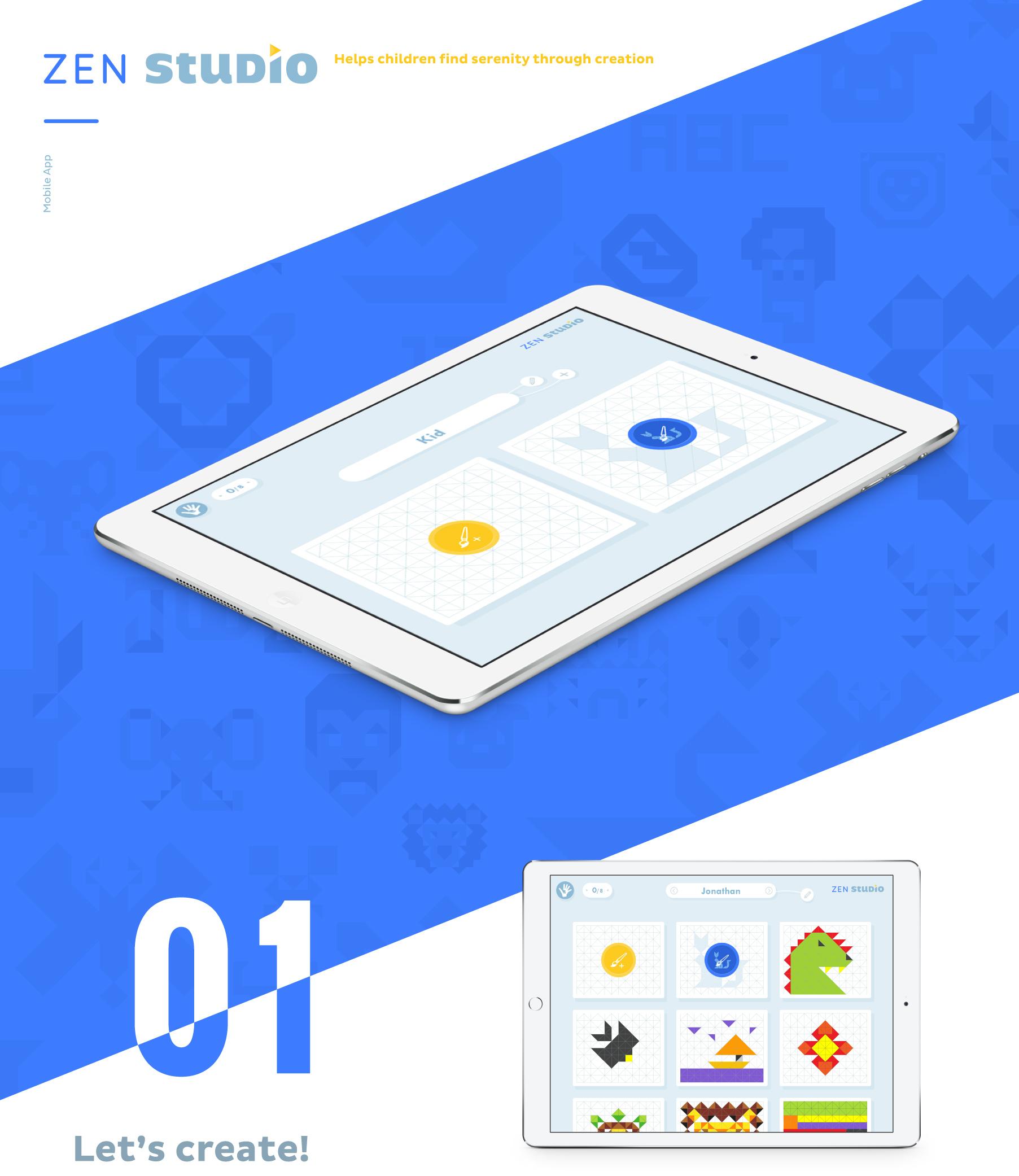 Milimade Zen Studio Edoki App